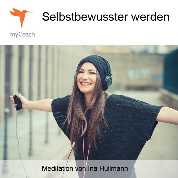 myCoach 11 - Selbstbewusster werden Cover