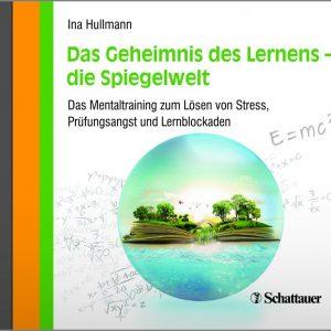 Spiegelwelt Cover